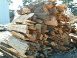 Slab Firewood for Sale